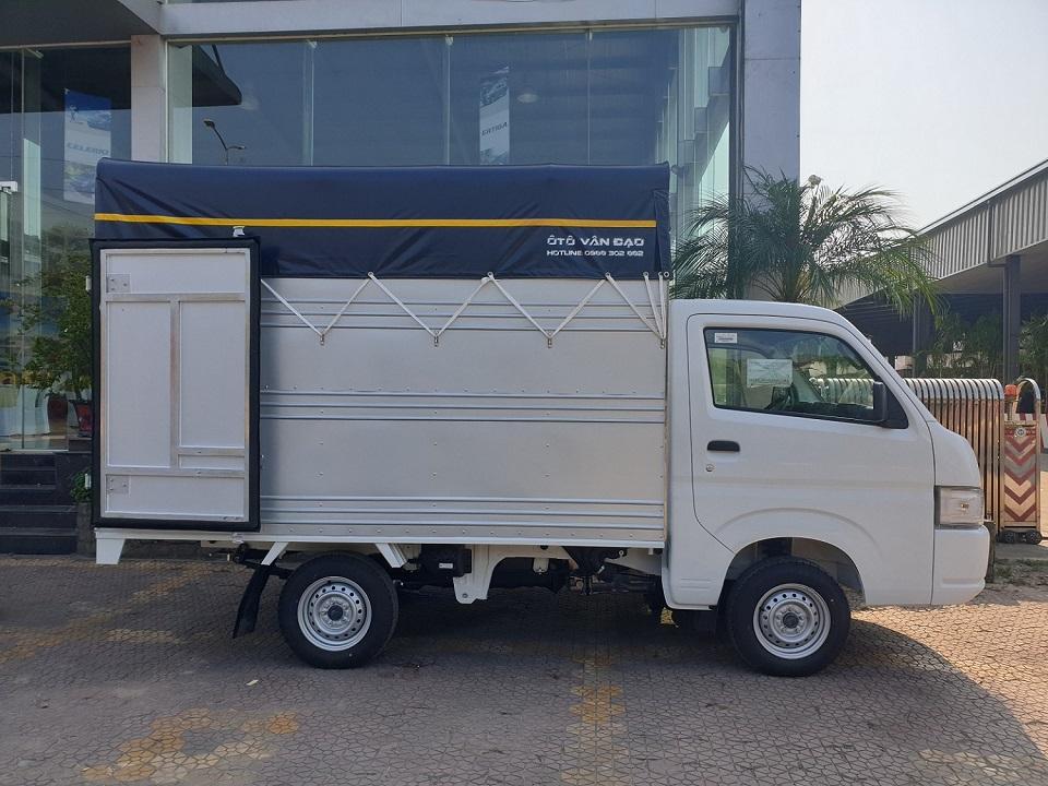 Suzuki 990kf thùng dài