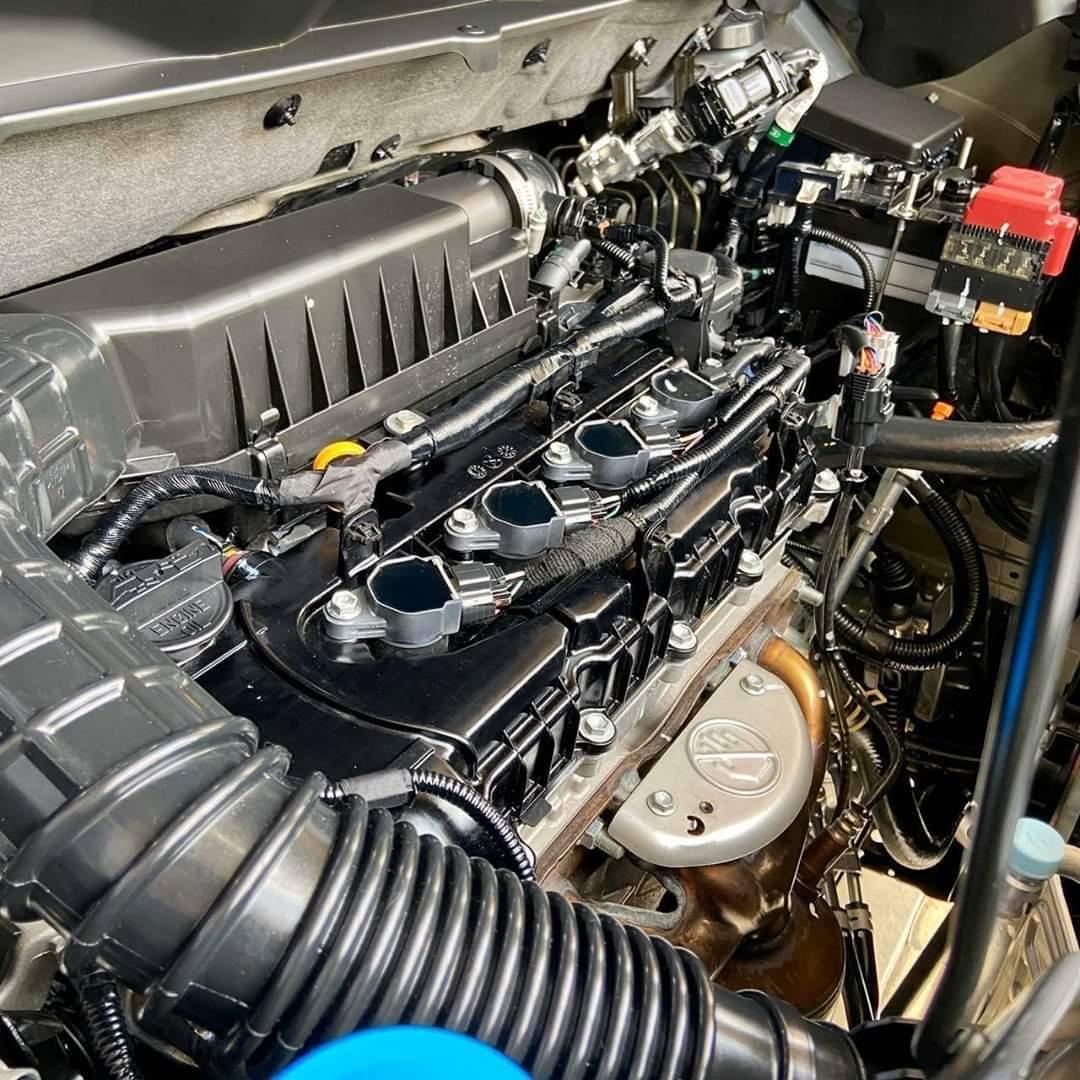 động cơ xl7